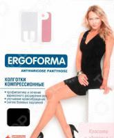 Колготки медицинские эластичные компрессионные Ergoforma EU 122