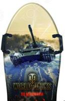 Ледянка World of tanks с плотными ручками