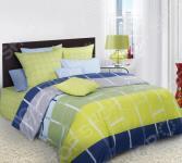 Комплект постельного белья Guten Morgen 70175. Евро