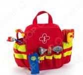 Игровой набор для ребенка Klein «Набор спасателя»