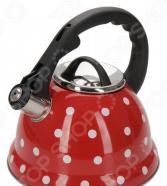 Чайник со свистком Regent 94-1507