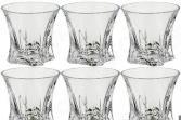 Набор стаканов для виски Aurum-crystal Cooper 614-534