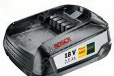 Батарея аккумуляторная для инструмента Bosch PBA 18