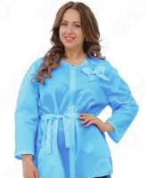 Ветровка Гранд Гром «Сладкий комплимент». Цвет: голубой