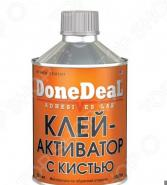 Клей-активатор для ремонта шин Done Deal DD 0365