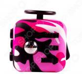Игрушка-антистресс Fidget Cube «Камуфляж»