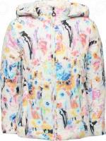 Куртка для девочки Finn Flare Kids KB16-71007