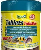 Корм для донных рыб Tetra TabiMin