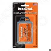 Набор для ремонта камер и надувных резиновых изделий Done Deal DD 0336