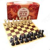 Шахматы Action «Айвенго» ES-0294