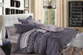 Комплект постельного белья Cleo 404-SK. Евро