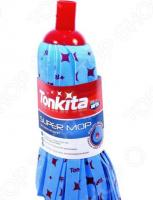 Насадка для швабры Tonkita «Текстилкапа»
