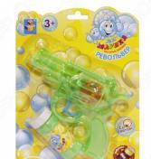 Игрушка для пускания мыльных пузырей 1 Toy «Мы-шарики!» Т58740