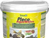 Корм для сомов Tetra Pleco Algae Wafers