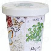 Набор для выращивания Rostokvisa «Укроп»