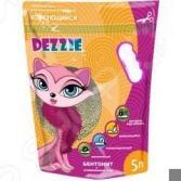 Наполнитель для кошачьего туалета DEZZIE «Комкующийся»