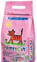 Наполнитель для кошачьего туалета PrettyCat Euro Mix