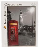 Пазл 500 элементов Clementoni HQ «Лондон. Красная телефонная будка»