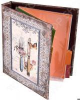 Книга для записи кулинарных рецептов 184256