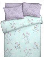 Комплект постельного белья Guten Morgen «Прана» 810. 1,5-спальный