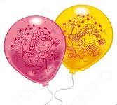 Набор надувных шариков Everts «Забавная фея»