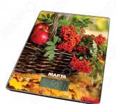 Весы кухонные Marta 33713