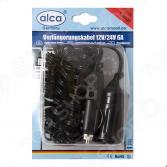 Разветвитель прикуривателя ALCA AL-57000