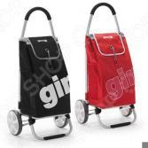 Сумка-тележка Gimi Galaxy