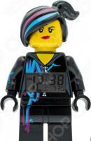Фигурка-будильник LEGO MOVIE Lucy