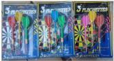 Набор дротиков для игры в дартс 1 Toy Т58501. В ассортименте