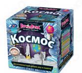 Игра настольная обучающая BrainBox «Сундучок знаний. Космос»