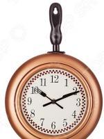 Часы настенные Lefard Chef kitchen 220-164