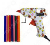 Пистолет клеевой Rexant 12-0112