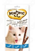 Лакомство для кошек Мнямс с лососем и форелью