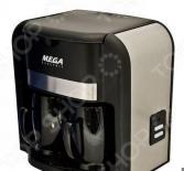 Кофеварка автомобильная Mega Electric ME-14024