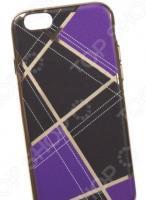 Чехол для телефона TPU для iPhone 8/7 «Клетка»