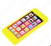 Смартфон игрушечный обучающий 1 Toy «Музыкальные инструменты»
