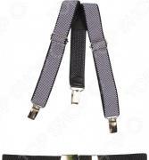 Набор: ремень и подтяжки Stilmark Belt & Braces
