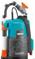 Насос для резервуаров с дождевой водой Gardena 4000/2 Comfort