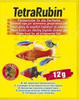 Корм для рыб Tetra Rubin 12г