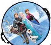 Ледянка круглая Disney «Холодное Сердце»