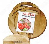 Набор разделочных досок Alber «Круг 42»
