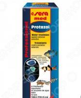 Средство лекарственное для аквариумных рыб Sera Protazol Professional