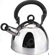 Чайник металлический Bekker BK-S338M