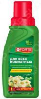 Жидкое комплексное удобрение Bona Forte для всех комнатных растений