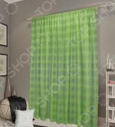 Тюль Amore Mio RR WG24. Цвет: зеленый