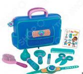 Игровой набор для девочки Giochi Preziosi «Доктор Плюшева: Чемоданчик ветеринара»