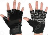 Перчатки для фитнеса Star Fit SU-118