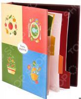 Книга для записи кулинарных рецептов 184255