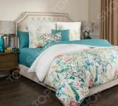 Комплект постельного белья Santalino «Эдем». Семейный